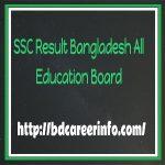 SSC Result 2017 Bangladesh All Education Board