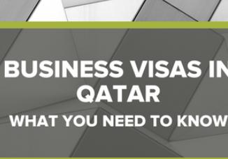 See Qatar Visa Rules and Requirements